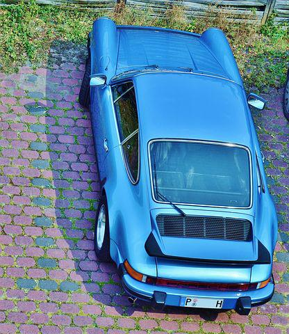 Auto, Porsche 911, Sports Car, Oldtimer, Historically