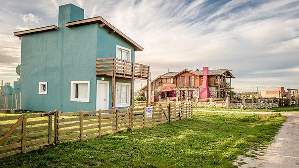 Santa Clara Del Mar, Houses, Architecture, District