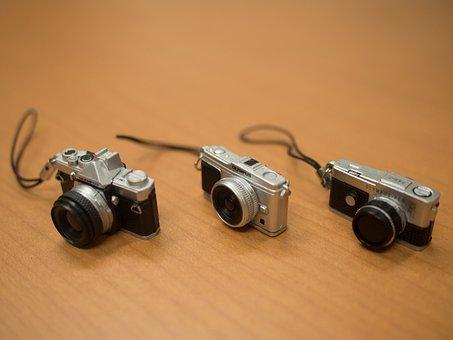 Camera, Model, Strap, Olympus