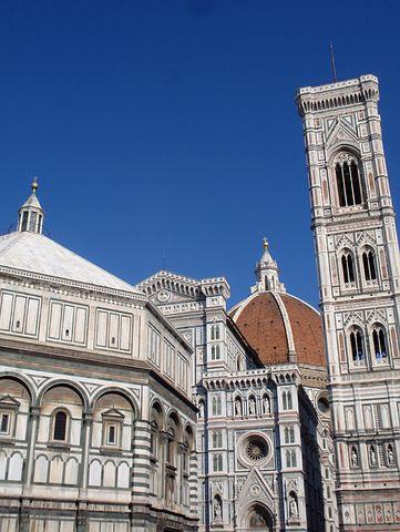 Duomo, Florence, Tuscany, Italy, Art, Monument, Church