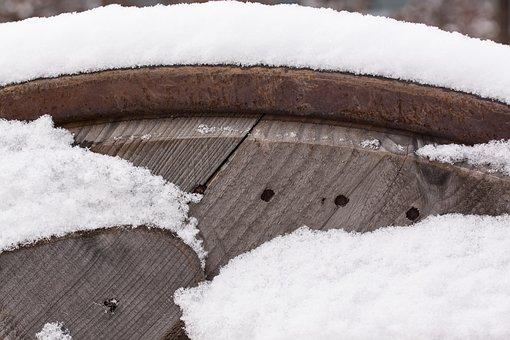 Snow, New Zealand, Winter, White, Cold, Frozen