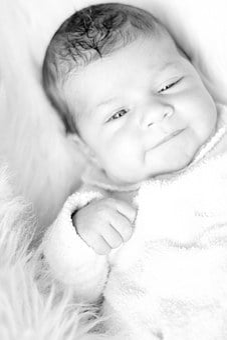 Baby, Black And White, Baby Boy, Infant, Boy, Child