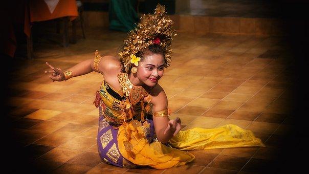 Bali, Legong, Dance, Bali Dance, Travel, Holiday