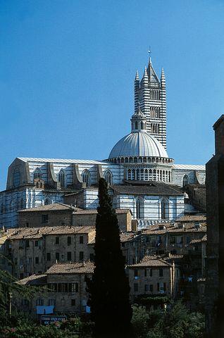 Siena, Duomo Di Siena