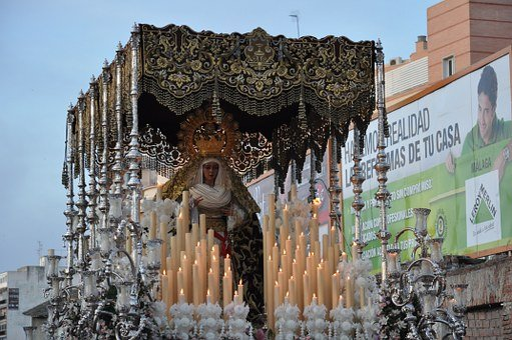 Easter, Holidays, Spain, Malaga, Semana Santa