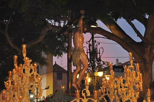 Easter, Holidays, Spain, Malaga, Semana Santa, Jesus