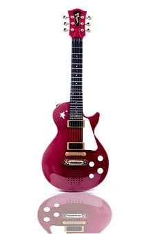 Guitar, Jazz, Music, Musical, Neck, Band, Rock, Song