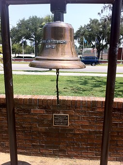 Parris Island, Marines, Military, Boot, Camp, Bell
