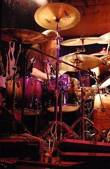Rock Band, Indie, Biker, Music, Sturgis North