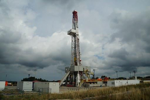 Natural Gas, Search, Oil Rig, Drilling Rig