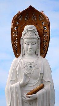 Hainan Island, Guanyin, Religion, Culture, Idol, Faith