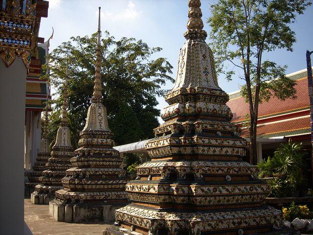 Bangkok Watford, Hornets, Bangkok
