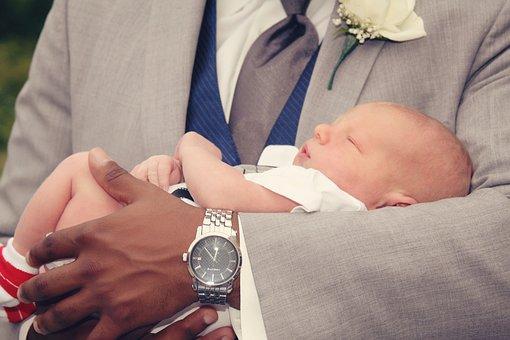Baptism, Baby, Newborn, Infant, Adorable, Sweet, Human