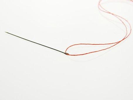 Yarn, Thread, Sew, Sewing Thread, Haberdashery, Fashion