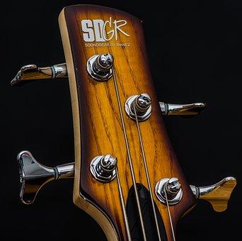 Bass Guitar, Bass, Ibanez, Srx530-bbt, Guitar, E Bass