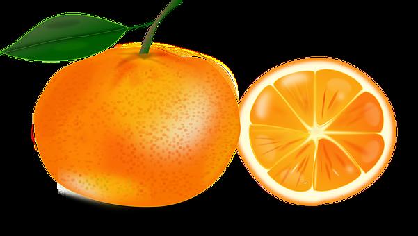 Oranges, Fruit, Juicy, Citrus, Juice, Tropical