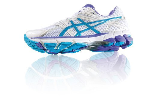 Running Shoe, Shoe, Asics, Highly Functional, Run