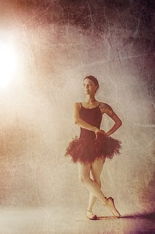 The Last Dance, Ballet, Dance, Woman