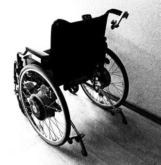 Wheelchair, Disability, Accident, Disabled, Handicap