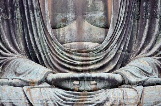 Temple, Bod Ha, Religion, Prayer, Japan, Shrine