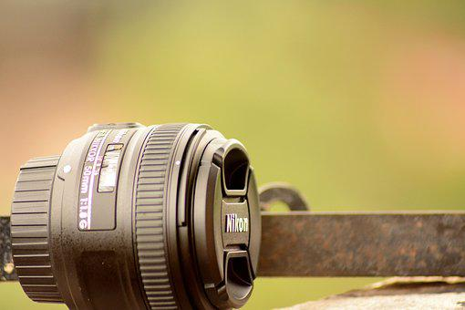Photography, Bokeh, Camera, Digital, Technology, Focus