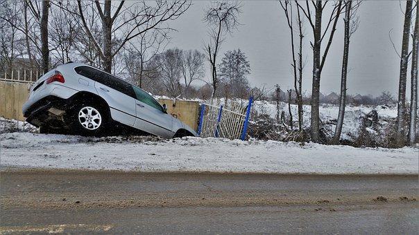 Car, Crash, Accident, Car Crash, Car Accident