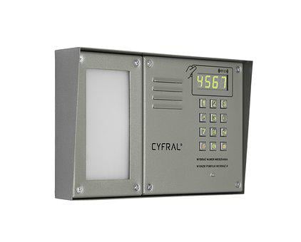 Digital Intercom, Intercom, List Of Tenants