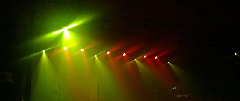 Event, Fair, Festival, Light, Lighting, Spotlight