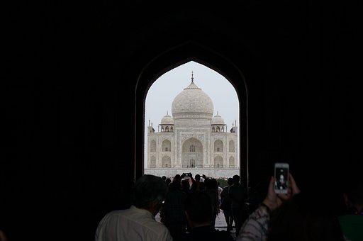 India, Taj Mahal, Culture, Banita Tour, Monument