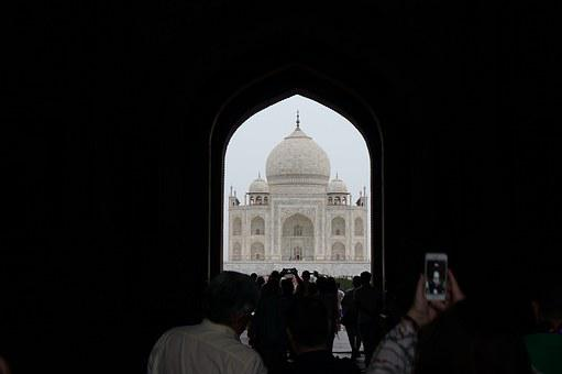 India, Taj Mahal, Culture, Banita Tour, Monument