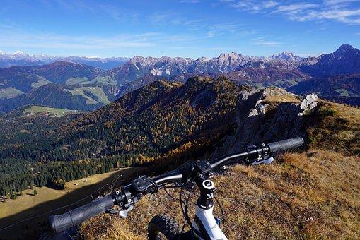 Mountain Biking, Mtb, South Tyrol, Fantastic, Bike