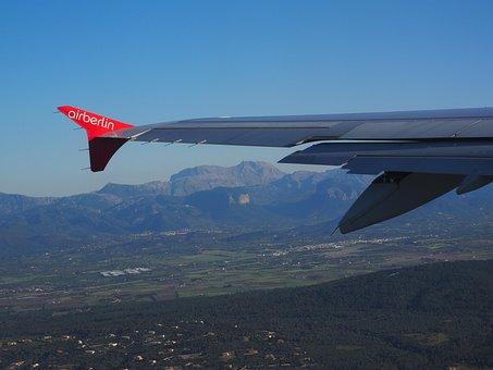Mountains, Serra De Tramuntana, Mountain Range