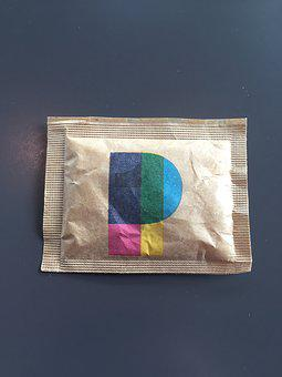 Sugar, Colour Blocking, Diet, Sweet, Package
