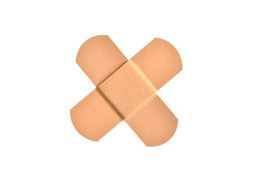 Bandage, First-aid, Medical, Hurt, Pain, Treatment