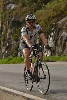 Bike, Ride, Trip