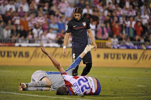 Granada, Football Club, The League, You Carmenes Them