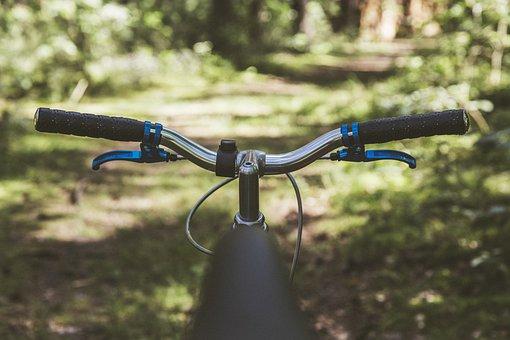 Bike, Fixie, Retro, Urban, Vintage, Trend, Steel, Wheel