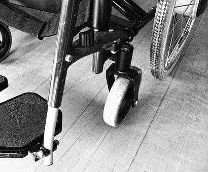 Wheelchair, Rolli, Disability, Locomotion