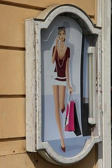 Shopping, Fashion, Italy, Advertising, Marketing