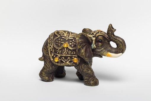 Elephant, Mammal, Animal, Wild, Nature, Environment