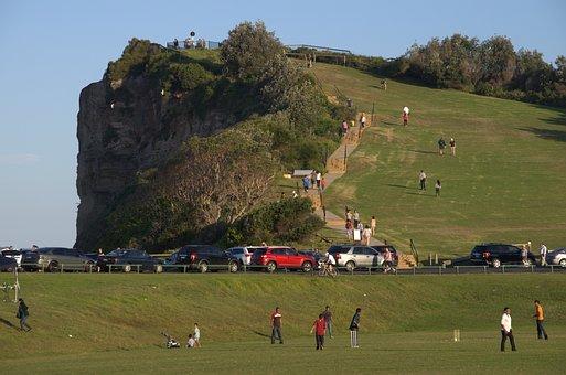 Hill, Cricket, Terrigal, Coastal, Central Coast