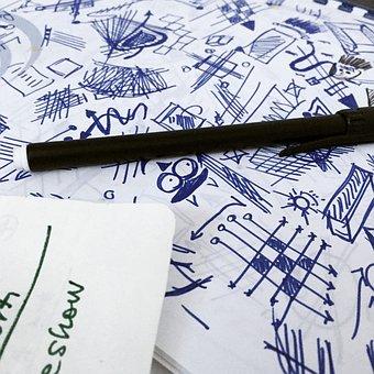 Clipboard, Written, Designs