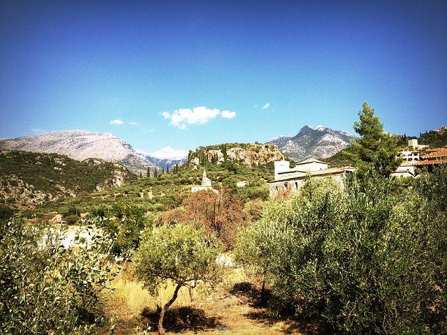 Mani, Greece, Pelo, Greek, Travel, Europe