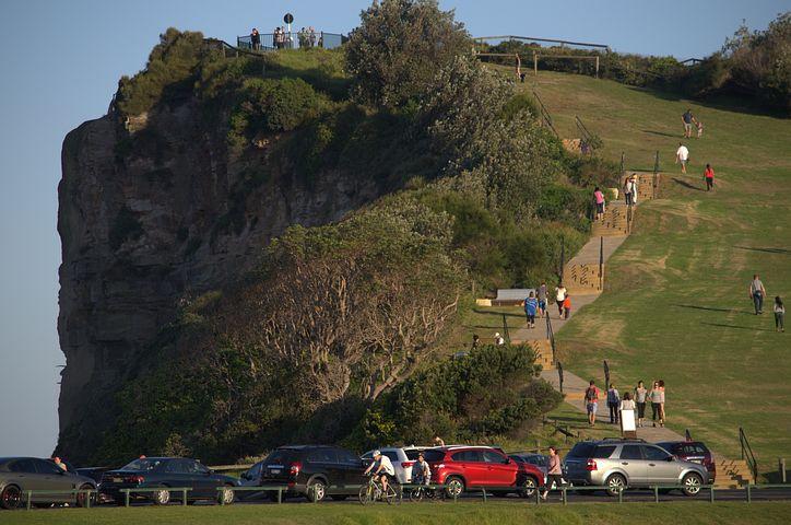 Hill, Terrigal, Coastal, Central Coast, New South Wales
