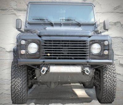 All Terrain Vehicle, Jeep, All Wheel Drive, Mature