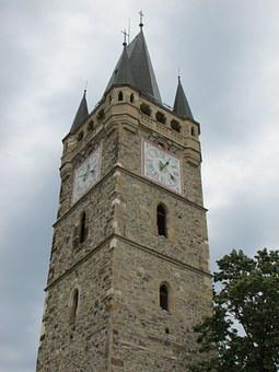 Baia Mare, Transylvania, Center, Maramures, Tower