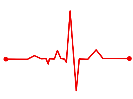 Heart Rate, Bpm, Ecg, Ekg, Electrocardiogram, Ecg Waves