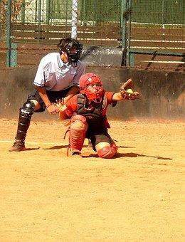 Baseball, Softball, Ball, League, Little League