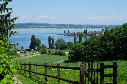 Thurgau, Untersee, Lake Constance, Reichenau, Home