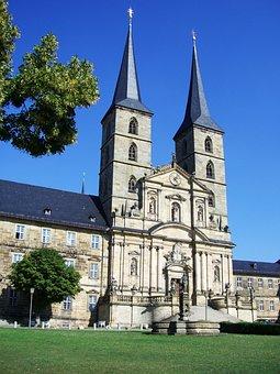 Church, St Michael, Bamberg